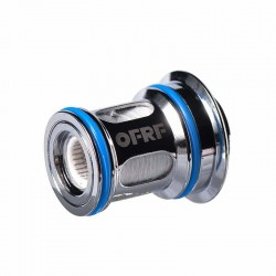 OFRF nexMESH SS316L Conical Mesh Coil 0.15ohm