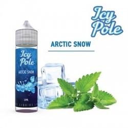 Icy Pole Arctic Snow Вейп течност Shake&Vape 20/60ml