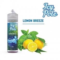 Icy Pole Lemon Breeze Вейп течност Shake&Vape 20/60ml