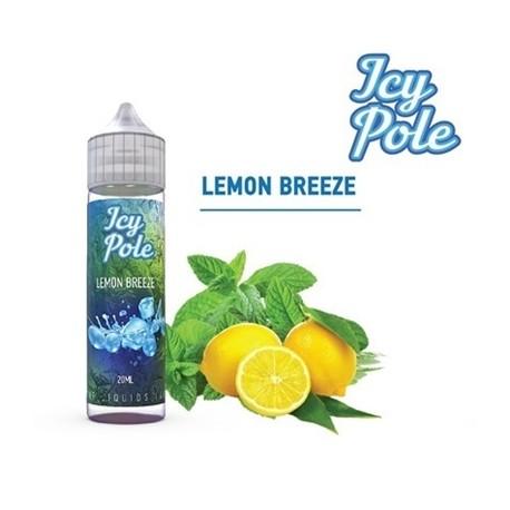 Icy Pole Lemon Breeze 20/60ml