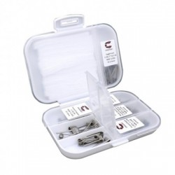 Coilology Performance Coil 7-in-1 Ni80 42pcs