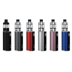 Eleaf iStick T80 3000mAh Kit with Melo 4 D25