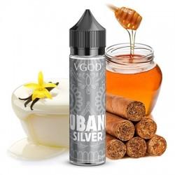 VGOD Cubano Silver 20/60ml Shake&Vape Вейп течност