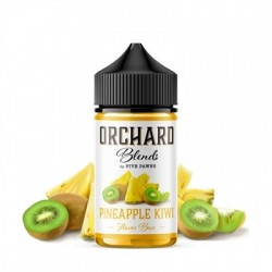 Orchard Blends Pineapple Kiwi Вейп течност Shake&Vape 20/60ml