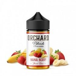Orchard Blends Nana Berry Вейп течност Shake3&Vape 20/60ml