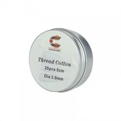 Coilology Thread Cotton