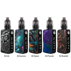 VooPoo Drag 2 Refresh Edition 177W 4.5ml
