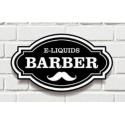 Barber 20/60ml